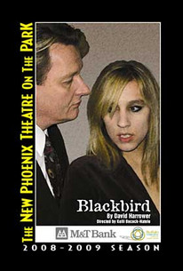 Blackbird By David Harrower