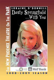 Dusty Springfield...With You By Richard Lambert