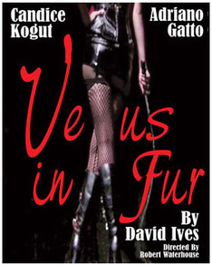 Venus In Fur By David Ives