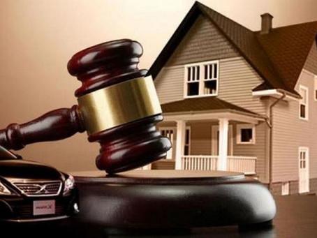КС разрешил изымать имущество у тех, кто знаком с коррупционерами
