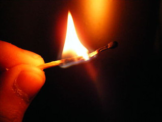 Is Your Flame Burning Out?