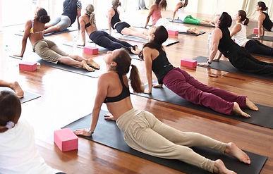 yoga pureÉnergie