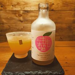 Momo Sake