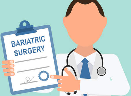 Does My Insurance Cover Bariatric Surgery?