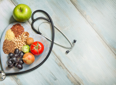 Diet Changes to Prevent Discomfort After Gallbladder Surgery   Warrenton