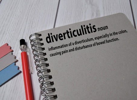 All About Diverticulitis