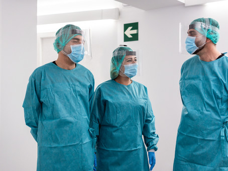 Haymarket Surgery Center vs. Hospital Care
