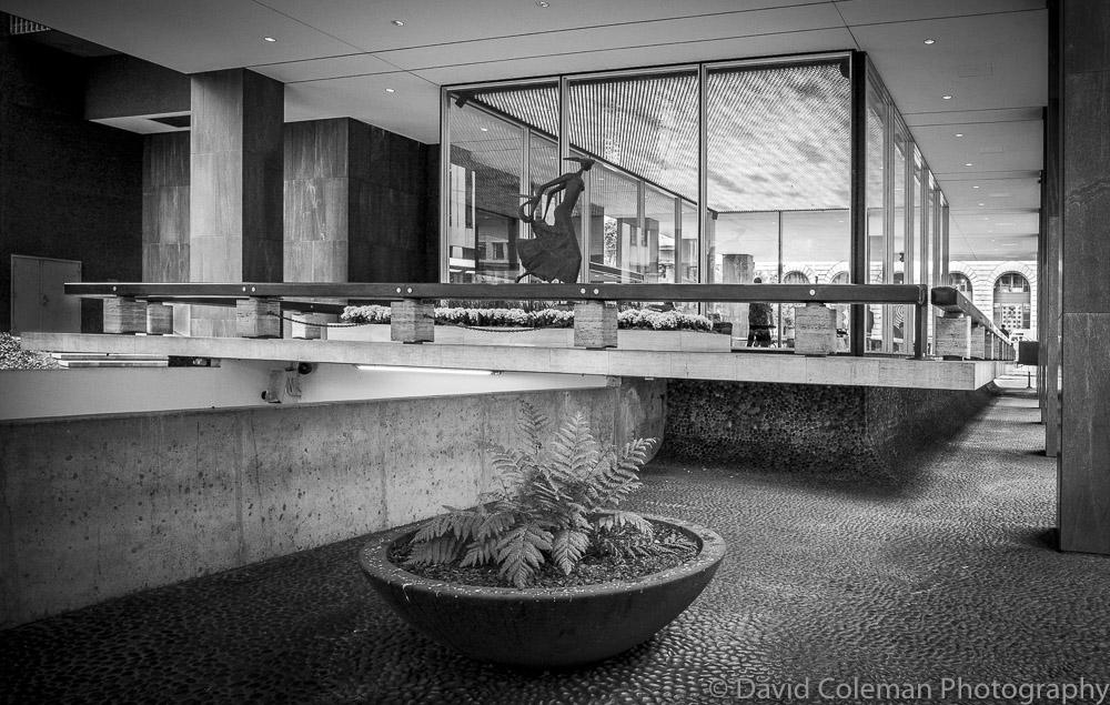 Architecture Photo Workshop