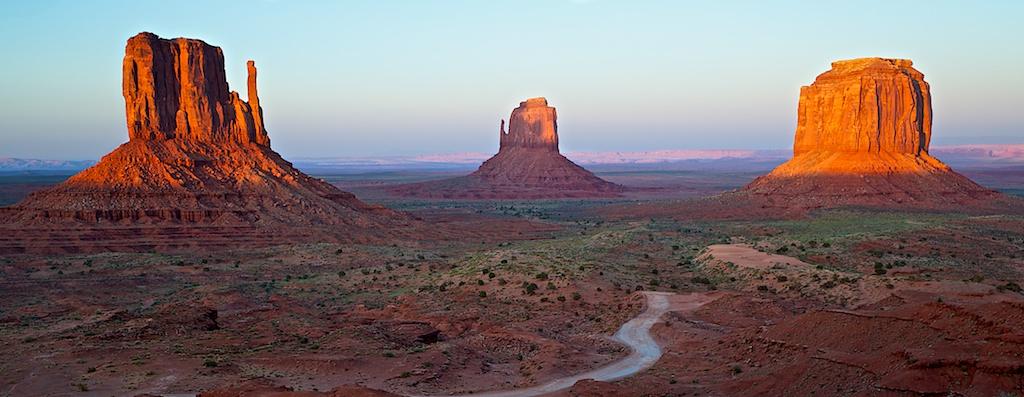 Monument Valley - Version 3