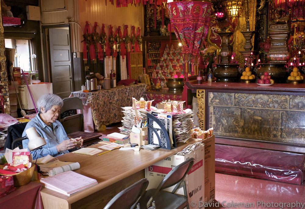 Chinatown Photo Workshop