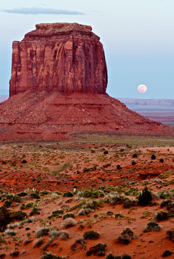 Monument Valley (1)
