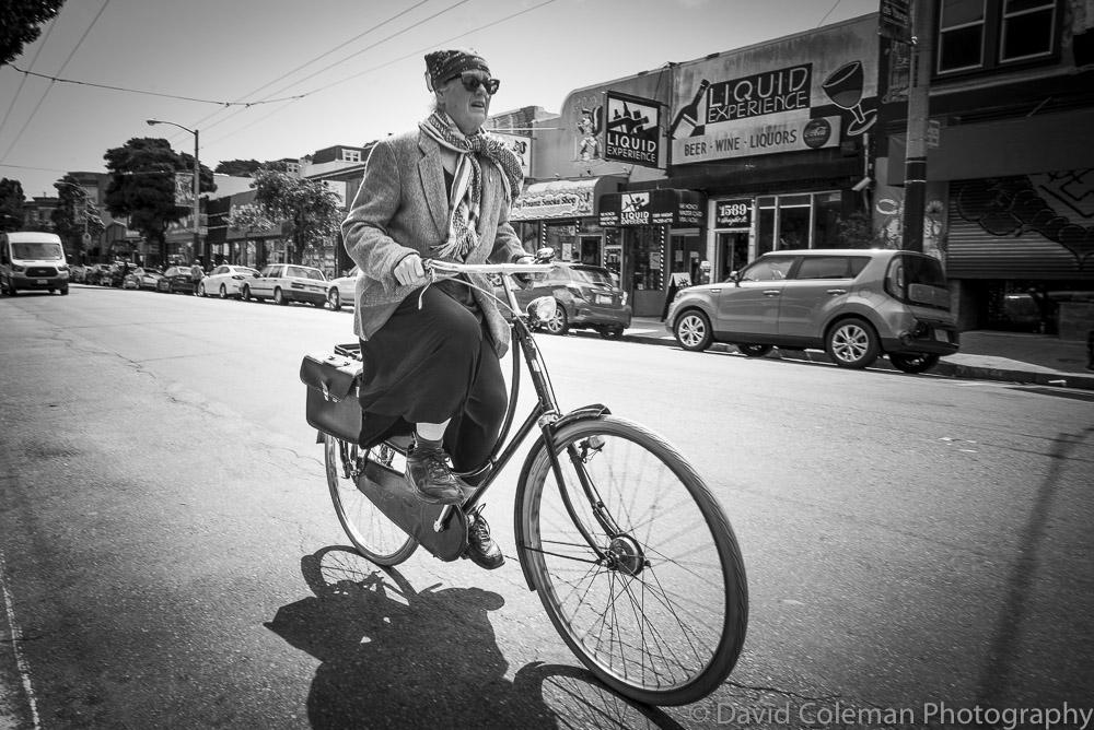 Haight/Ashbury Photo Workshop