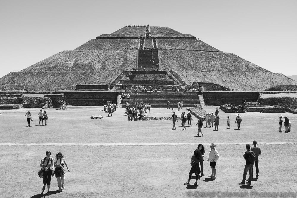 Mexico City Experience