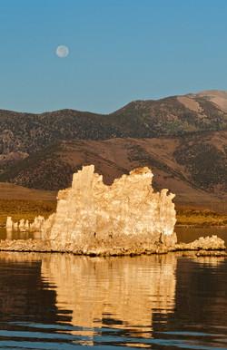 Mono Lake  Experience