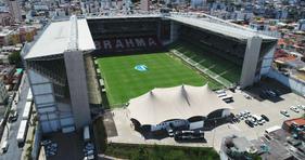 Estádio Independência - BH