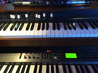 ピアノ弾きへの道 vol.2