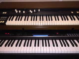 PIANO弾きの憂鬱