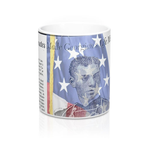Collectible Art Mug 11oz