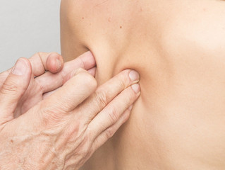 3 Acupressure Points for Low Back Pain