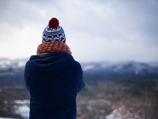 Stay Healthy This Winter with a Balanced Qi