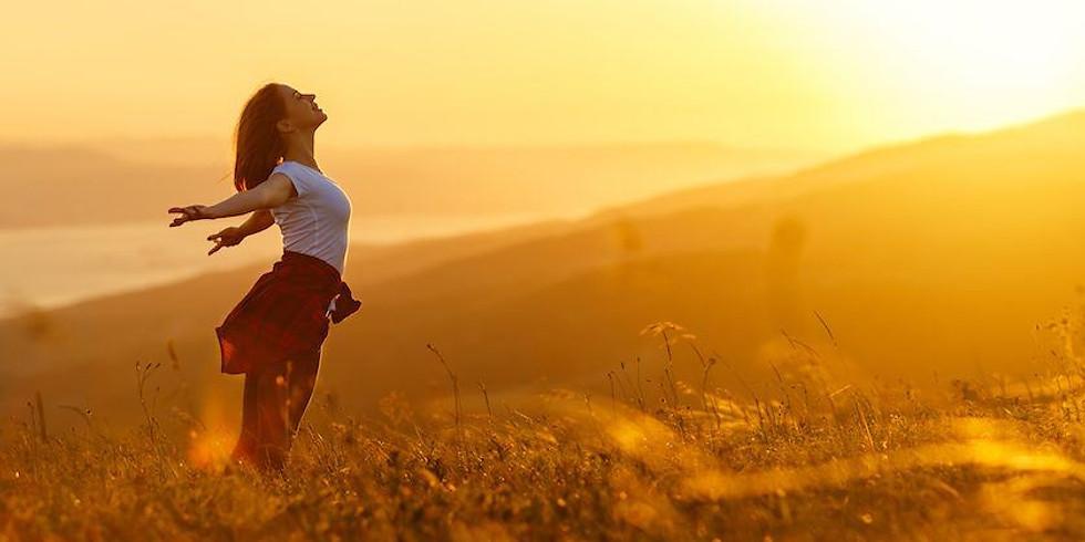 Re-Ignite Your Radiance: 8 Week Kundalini Yoga Workshop