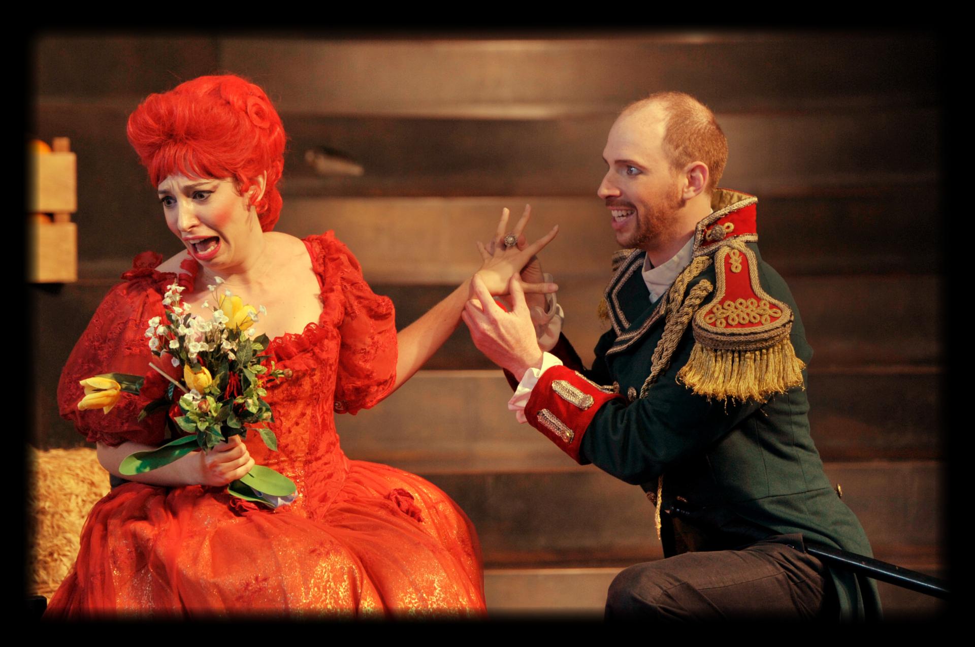 L'elisir d'amore (Donizetti)