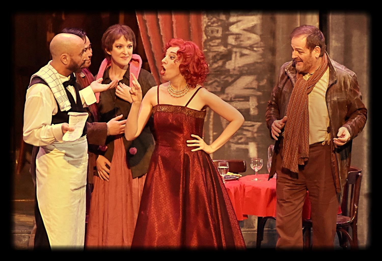 La bohème (Puccini)