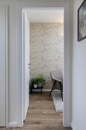 חדרי שיחה בעיצוב מוקפד