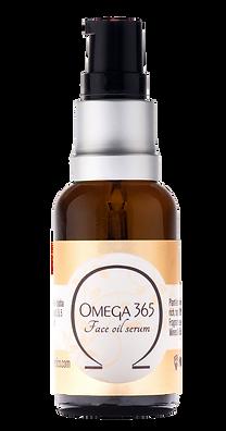 Omega 365 face oil serum