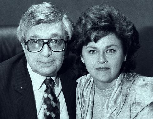 הנרי וסוזי אורנשטיין