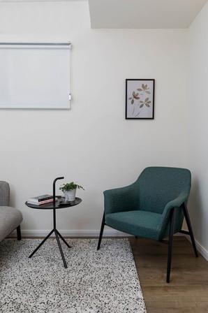 זיגמונד - חדרי שיחה וייעוץ