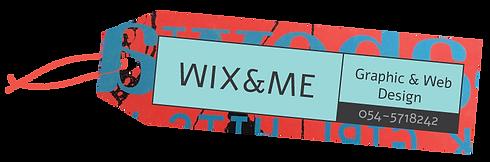 Wix&me