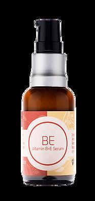 BE - Vitamin B3 + Vitamin E serum