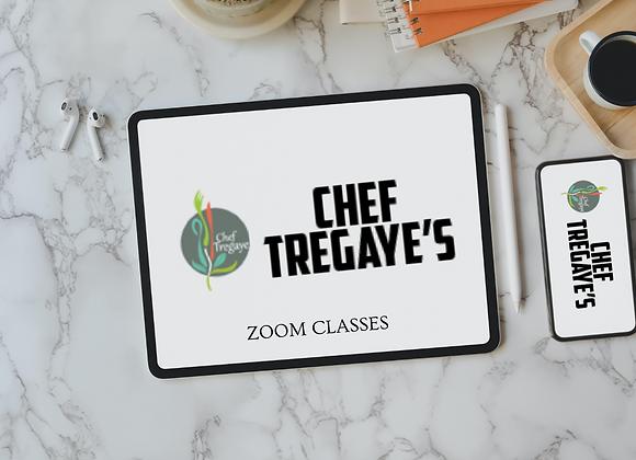 Zoom Class -Group Class