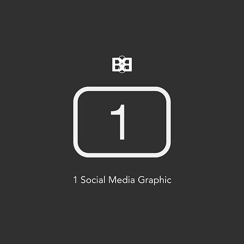 1 Social Media Graphic