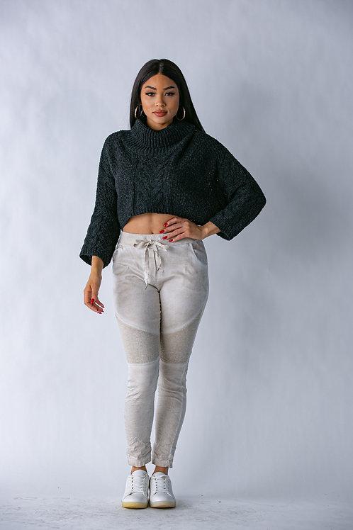 Felicity Glam Sweater