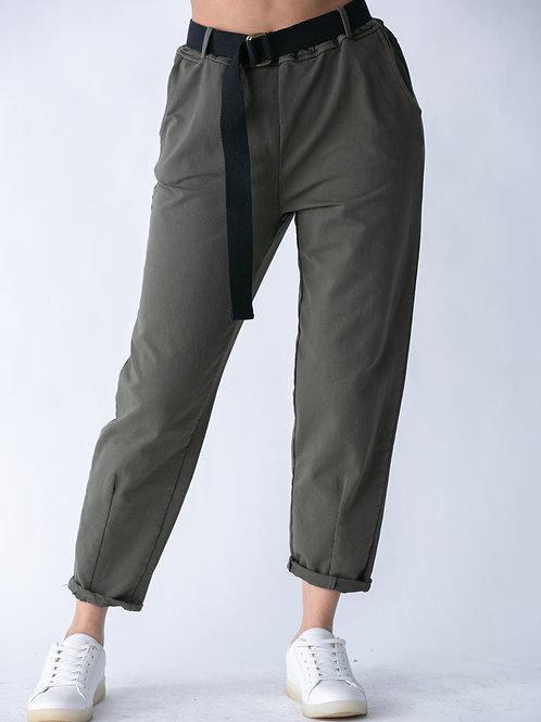 Blueblanks Belt Pant