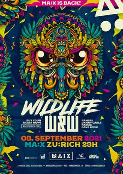 Wildlife w/ W&W