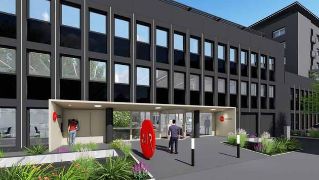 Expansion WIR Bank, Basel