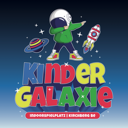 Kinder Galaxie Logo
