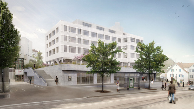 Kompetenzzentrum Psychiatrie Baselland