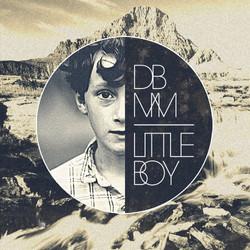 DBMM Cover Art
