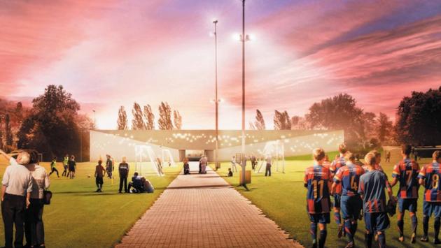 Nachwuchscampus FC Basel