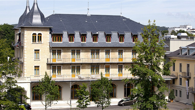 Klinik Alta Aesthetica, Rheinfelden