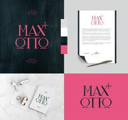 Max & Otto Logo