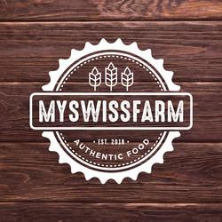 My Swiss Farm Logo