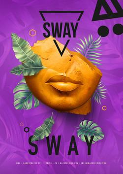 Sway Mäx