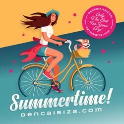 Decca Summersale