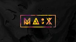 Mäx Logo