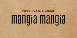 Mangia Mangia Logo